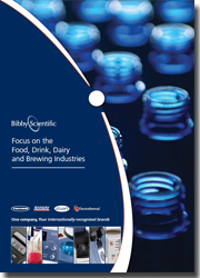 Focus On Food Drink Dairy And The Brewing Industry