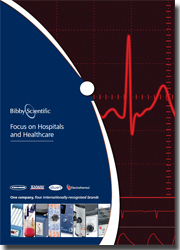 Focus On Hospitals And Healthcare