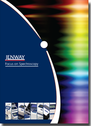 Jenway Focus on Spectroscopy