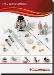HPLC Spares Catalogue