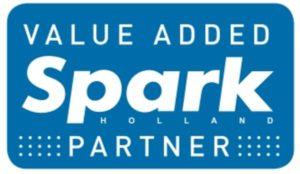 Spark Holland - Value Added Partner