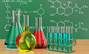 Standards, Solvents & Chemicals